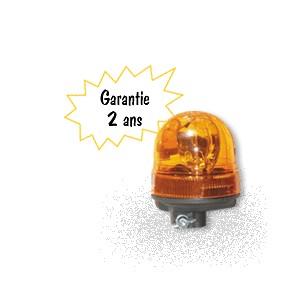 Gyrophare Crozon Tige 12 V 55 W
